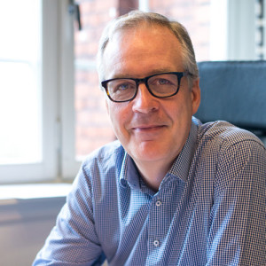 Michael Christensson