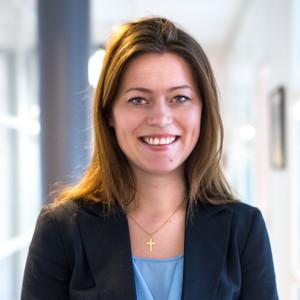 Nadja Eriksson