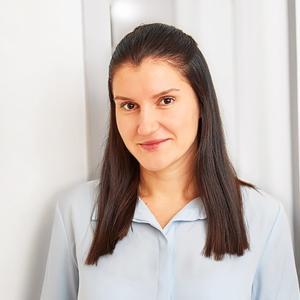 Sandra Bolmér Lifvendahl