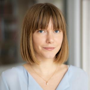 Kajsa Björklund