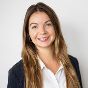 Madelaine Fagergren